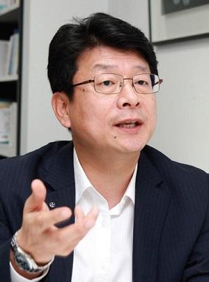 권준석 신한은행 디지털뱅킹 부장