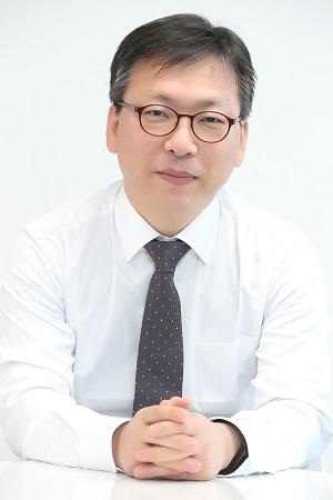 안효조 케이뱅크 준비법인 대표