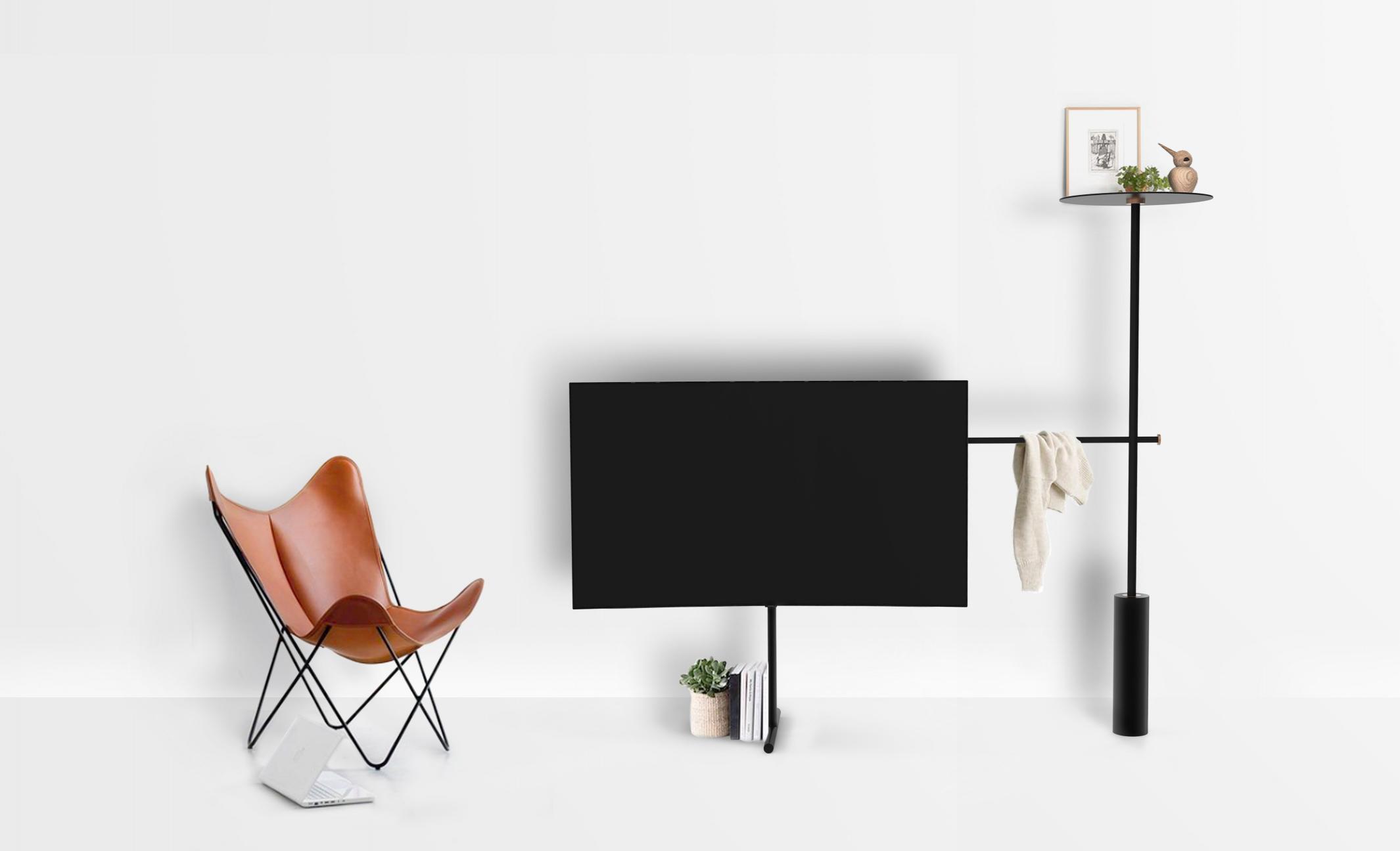 삼성전자, 'QLED TV 스탠드 디자인 공모전' 수상작 공개 - 머니 ...