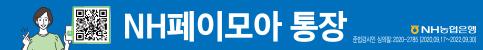 NH 페이모아 통장